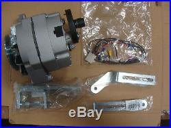 2000 3000 4000 5000 7000 9000 Ford Tractor 12v Conversion Kit! Tach Drive