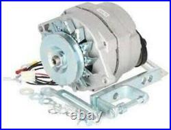 2000 3000 4000 5000 7000 Alternator Conversion Kit With Tac Drive 6x10300alth