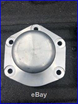 2001-2010 lamborghini murcielago Rear wheel Drive Conversion Kit