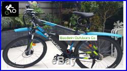 250W Electric Bike EBike Conversion Kit Bafang Mid Drive Motor 36V 10AH NO TAX