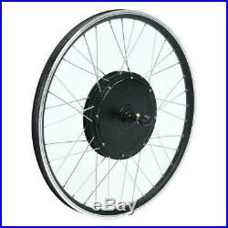 36V/48V Electric Bicycle Bike Motor Wheel Conversion Kit E-bike Cycling Modified