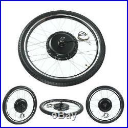 36V/48V Electric Bicycle Engine Motor Conversion Wheel Kit E-bike Modified Parts