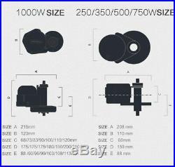 36V 500W Bafang BBS02B Mid-Drive Motor Electric Bike Conversion Kit with Display