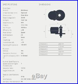 48V500W BAFANG Mid-drive Motor Electric Bike Conversion Kit for Standard Bikes