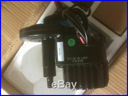 48V 1000W Bafang 8Fun BBSHD Mid Drive Motor Conversion Kits DIY Electric Bicycle