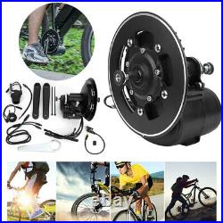 48V 250W Mid Drive Central Motor Conversion Ebike Electric Bicycle Refit DIY Kit