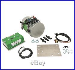 5KW 4kw Navitas DC AC Conversion Kit TAC 2 Programmer Precedent TXT DRIVE