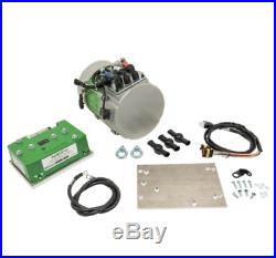 5KW 4kw Navitas DC to AC Conversion Kit TAC 2 Programmer Precedent TXT DRIVE