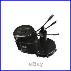 AKM-MD. P250.02 36V 250W / 36V 350With 36V 500W / 48V 500W Mid Drive Motor Bicycle