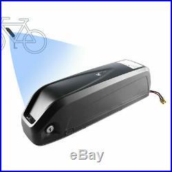 BAFANG 48V/52V 1000W BBSHD Mid Drive Motor Conversion Kit Battery E-Bike BB 68mm