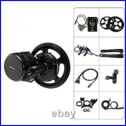 BAFANG BBS01B 36v Mid Drive 250W Road legal Ebike conversion kit