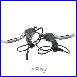 BAFANG BBS02 48V 750W Mid Drive Motor Conversion Kit C965 Electric Bike #Z