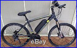 BBS01B 36v250w Bafang Mid Drive Conversion Kit Electric Bicycle Bike eBike 8Fun