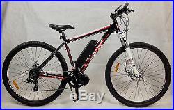 BBS02B 36v500w Bafang Mid Drive Conversion Kit Electric Bicycle Bike eBike bike