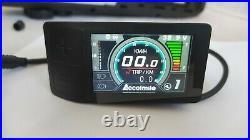 Bafang 36V 250W Mid Drive Electric Bike Conversion Kit 17.4Ah Battery UK STOCK