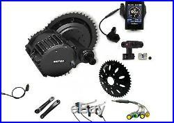Bafang 48V/52V 1000W BBSHD Mid Drive Ebike Kit 100mm Bottom Bracket Fatbike