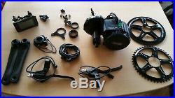 Bafang BBS01B 250W Mid Drive Electric Bike Conversion Kit, extras, advice, UK