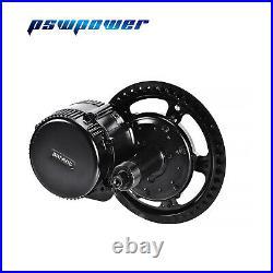 Bafang BBS01B 36V250W Mid Drive Motor 8fun Bicycle Electric eBike Conversion Kit