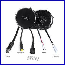 Bafang BBS01B 36V 350W Mid Drive Motor Electric bike Conver Kit Mid Engine Parts