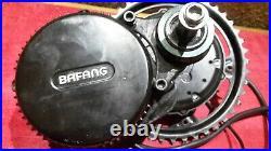 Bafang BBS01B Mid Drive Motor 36V 250W eBike Conversion Kit