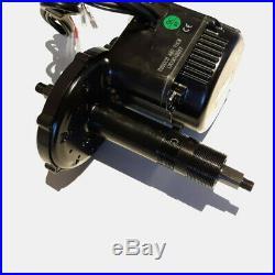 Bafang BBS02 48V 750W 100mm Mid-Drive Motor Conversion Kits 44T C961 UK STOCK