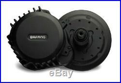 Bafang BBSHD 1000W 48V 100MM BB Mid-Drive Motor E-Bike Conversion Kit AUS STOCK