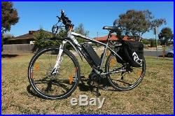 Bafang BBSHD 1000W 48V 120MM BB Mid-Drive Motor E-Bike Conversion Kit