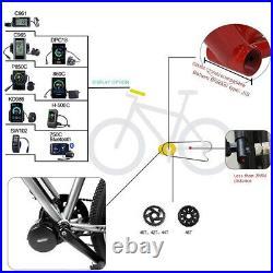 Bafang BBSHD 48V /52V 1000W 100MM Electric Bicycle Motor G320 Mid Drive