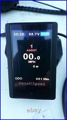 Bafang BBSHD BBS03 48V 1000W Mid-Drive Motor E-Bike Conversion Kits