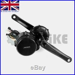 Bafang DPC18 48V 750W BBS02 Mid-Drive Motor Conversion Kits Ebike 44T