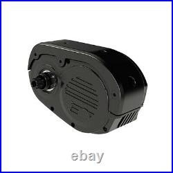 Bafang M620 52V 1000W Mid Drive Motor 8fun MM510 eBike Conversion Kit With DPC18
