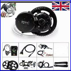 Bafang Mid Drive 48v 750w Mid drive ebike conversion kit With P850C Display