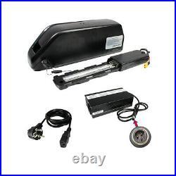 Bafang Mid Drive Motor BBSHD 48V 52V 1000W Ebike Conversion Kit + 19.2ah Battery
