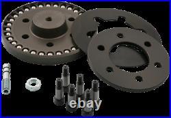 Belt Drives 3 Belt Drive Ball-Bearing Lockup Clutch Conversion Kit BPP-600-CK