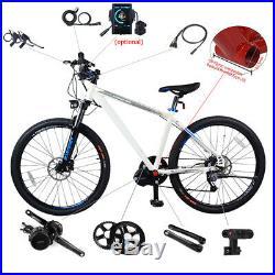 Bicycle Kit 8Fun Crank BBS02 Bike eBike BBS02B E Electric 750W 48V Motor Drive