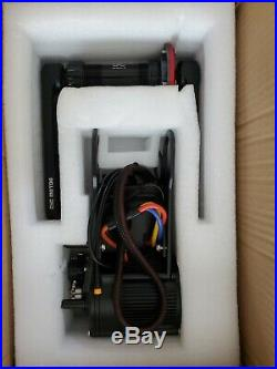 CYC X1 Pro Gen 2 36-72V 5000W Extreme mid drive conversion kit