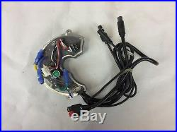 Controller for 36v 500w BBS02-B Bafang Mid drive conversion kit ebike