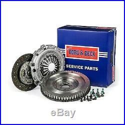 Dual to Solid Flywheel Clutch Conversion Kit HKF1064 Borg & Beck Set 1231000Q0J