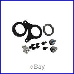EU Duty Free Bafang 48V 750W BBS02 Mid-Drive Motor E-Bike Conversion Kits