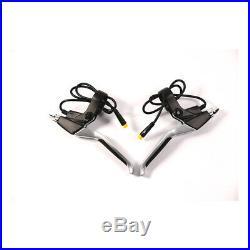 EU Duty Free Bafang BBS02 48V 500W Mid-Drive Motor E-Bike Conversion Kits