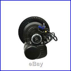 EU Duty Free TSDZ2 pswpower 36V250W Central Mid Drive Motor Conversion Ebike Kit
