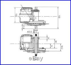 EU-TSDZ2-48V500W-750W-Central-Mid-Drive-Motor-Ebike-Kit-throttle-e-brake-lever