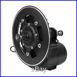 E Bike Mid Drive Electric Bicycle Central Motor Conversion Kit 48V 500W 4000RPM