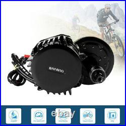 Ebike BAFANG 48V1000W BBSHD Mid Drive Motor Conversion Kits DIY Electric Bicycle