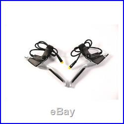 Ebike Bafang 48V 750W BBS02 Mid Drive Motor Kit +48V 14.5Ah Panasonic Battery