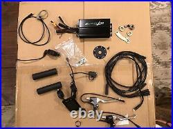 Ebikeling Waterproof eBike Conversion Kit 48V 1200W 700C Direct Drive