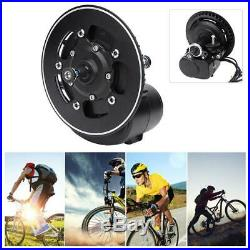 Electric Bicycle Mid-Drive Motor Conversion Kit Refit E-bike with VLCD5 Display
