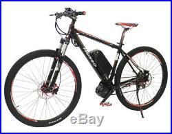Electric Bike Bafang 48V 750W BBS02 Mid-Drive Motor Ebike Conversion Kit+Display