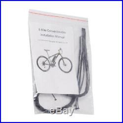 Electric bike Direct drive Motor Wheel 48V 1000W ebike Conversion Kit 20-29in