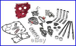 Feuling HP+ Camchest 543 Cam Chain Drive Conversion Kit Harley 99-06 Twin Cam TC